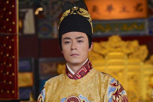 朱祁镇成功复位后,他是如何对待朱祁钰家人的?