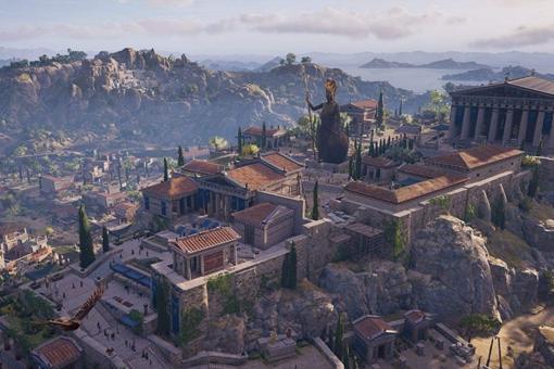 雅典曾经差点改名叫波塞冬,这是怎么一回事?雅典一名是如何而来的?
