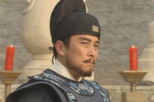 朱允炆下落不明,那他的皇后下场如何?