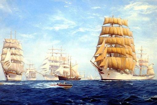郑和下西洋时,船上真的只带50岁的老妇人?