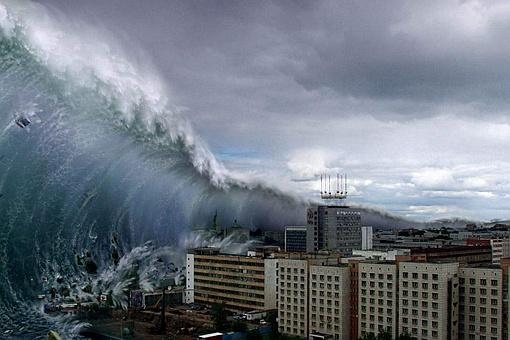怎么感觉日本人根本就不担心日本岛会沉没?