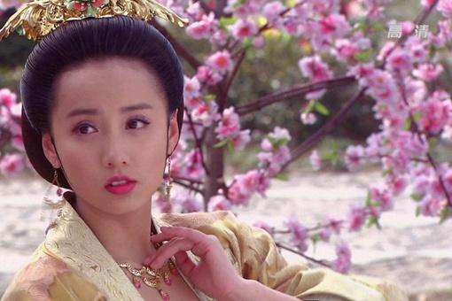 """谢翠娥为何说了句""""御花园真大""""就被杀了?"""