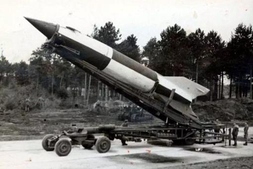 德国二战的黑科技排名 揭秘纳粹德国的十大黑科技