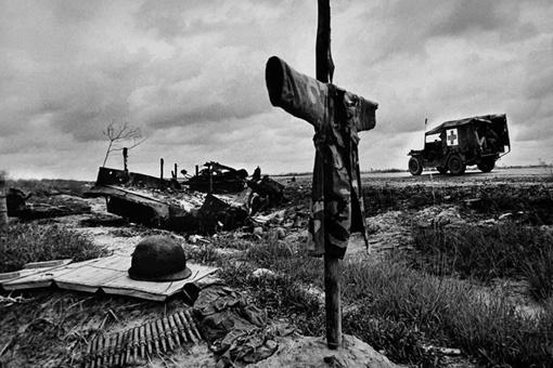 越南中美国士兵死亡6万,为何回国之后又有10万士兵自杀?
