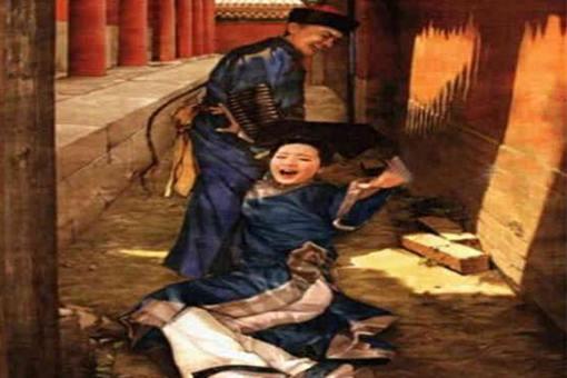珍妃尸骨从井中捞起来后是什么样子的?有多惨?