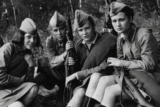 二战时期为何苏联允许日本战俘和当地女性结婚?