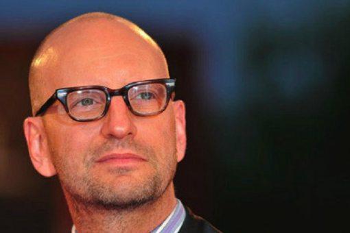 美国导演、编剧史蒂文·索德伯格出生