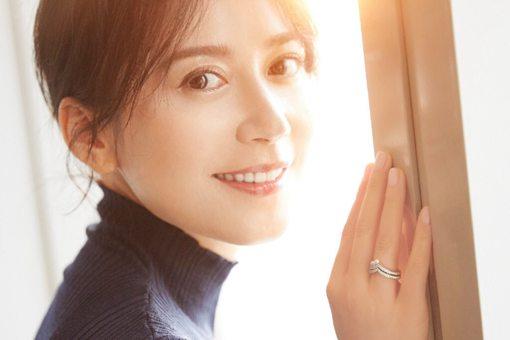中国内地影视女演员俞飞鸿出生