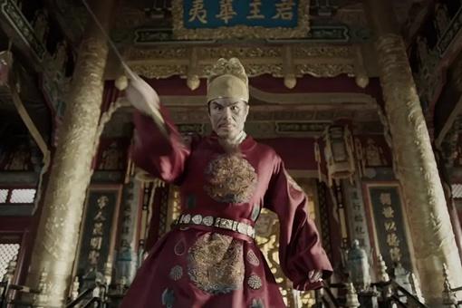 大明灭亡后16位皇帝相聚在地府,那么朱元璋会先抽谁?