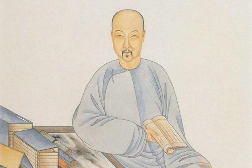 清朝著名词人纳兰性德诞生