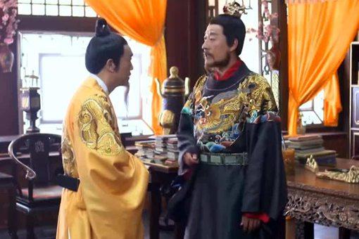 朱元璋和马皇后有那么多儿