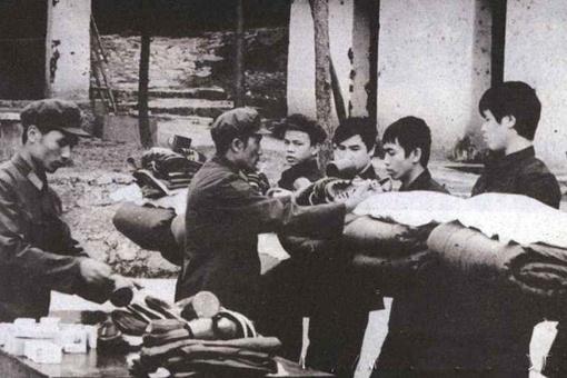 越战中的猫耳洞是什么?为何越军很喜欢用?