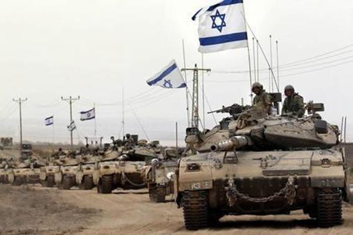 5次中东战争都是阿拉伯国家输了,他们到底输在哪里?