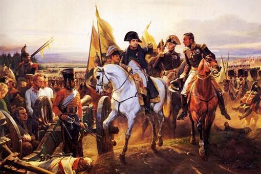 当年拿破仑为何没有对中国