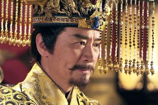 李渊是怎么当上皇帝的?为