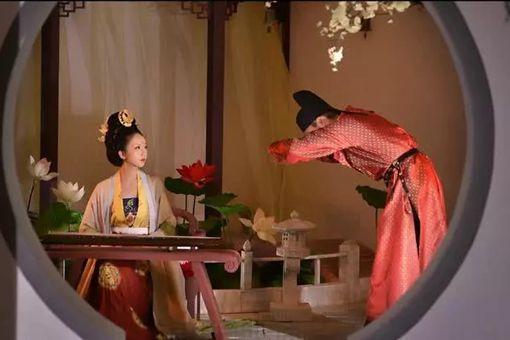 唐朝为什么曾流行穿胡服?