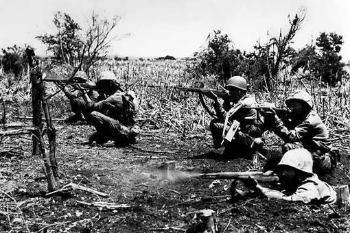 为何天宁岛的日军不投降?