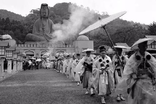 50年代的日本是什么样子的?一组照片带你进入50年代的日本