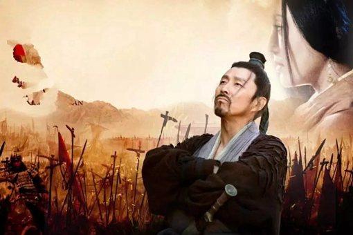 """刘邦为什么定国号为""""汉"""""""