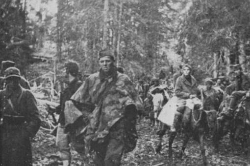 铁托是在哪一次战役中一战成名的?揭秘苏捷斯卡战役