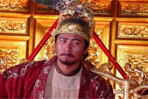 朱元璋称帝后,为何家乡凤阳的乞丐却越来越多?