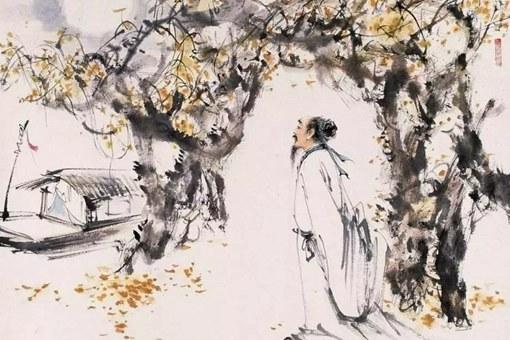 杨慎临江仙全文赏析 临江仙表达了杨慎怎样的心情?