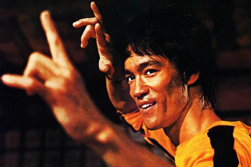 李小龙创立的截拳道,为何