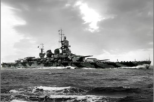 二战意大利最强战列舰是哪