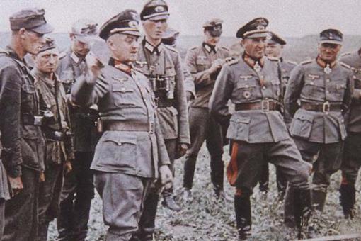 德国的第3装甲师为何会成
