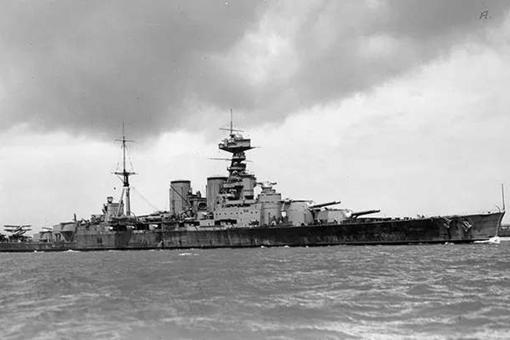 二战德国为何不发展航母?