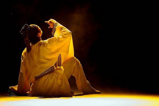 《春江花月夜》的历史地位有多高?真可以孤篇盖全唐?