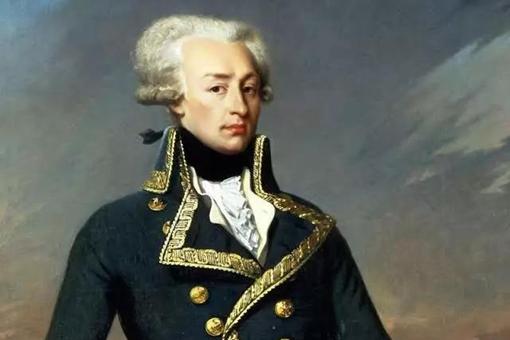法国人拉法耶特为何会成为美国的开国元勋?