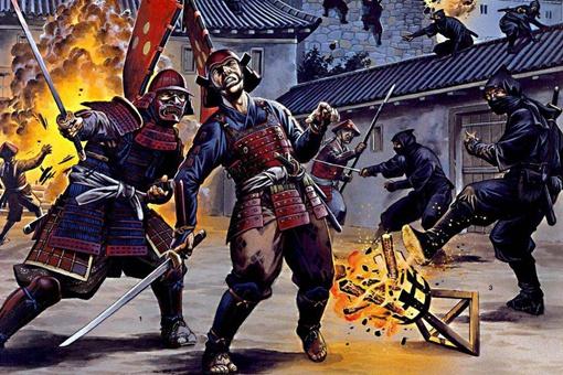 丰臣秀吉是一日本人,为何死后要葬在宁波?