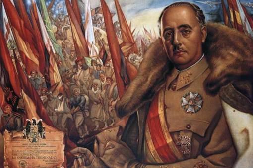 西班牙内战有哪些国家参展?死伤多少人?
