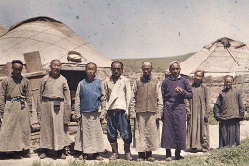 清朝最后一批移民者在哪里?什么时候被发现了的?