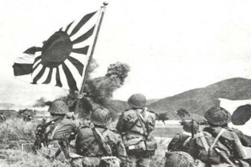二战日本若是不招惹美国,