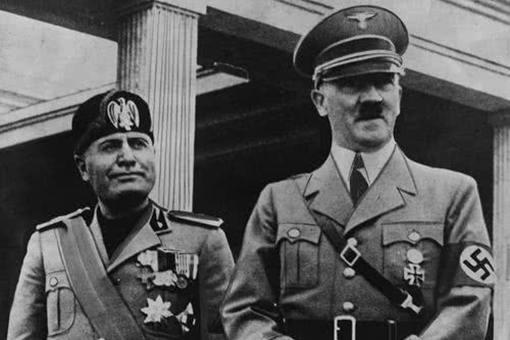 意大利对于德国来说到底有