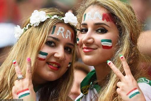 伊朗的历史与中国有哪些共