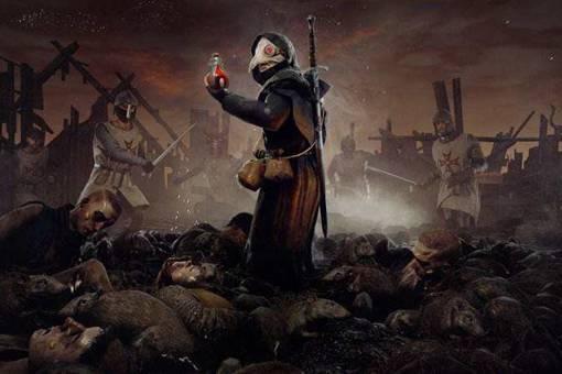 中世纪的黑死病爆发的原因真的是因为老鼠吗?罪魁祸首是谁?
