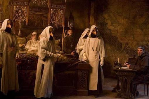 为何说14世纪的伦敦是地狱般的城市?与黑死病有什么关系?