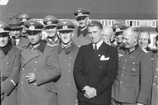 二战结束后布劳恩为何只投降美国人?为何科学家都不愿意去苏联?