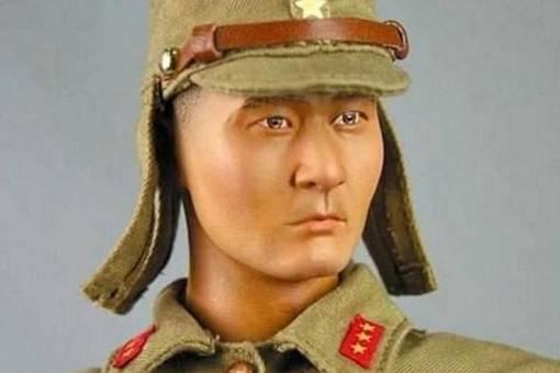 二战日军军帽两边的两块布