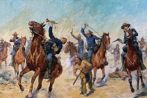 美国印第安大屠杀期间杀死一名印第安人奖励多少钱?