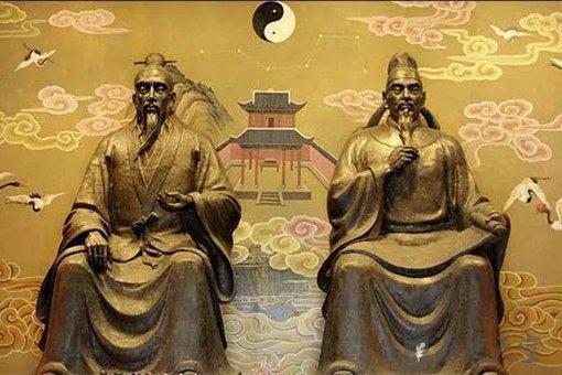 袁天罡和李淳风是什么关系?他们最后一个语言是什么?