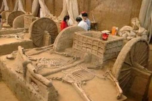 历史上为何有童男童女进行陪葬?给其灌水银又是为什么?