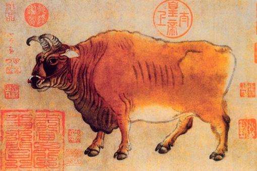 宋朝为什么不能杀牛?宋朝不吃牛肉是谣言吗?