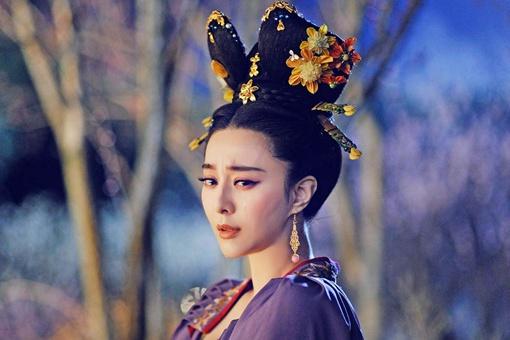 武则天的小公主是谁害的?