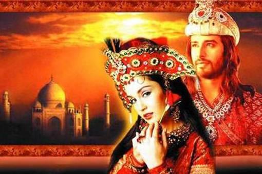 沙贾汗为什么只爱泰姬?揭秘泰姬陵背后的爱情故事