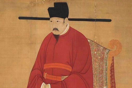 最新宋朝皇帝顺序列表 宋