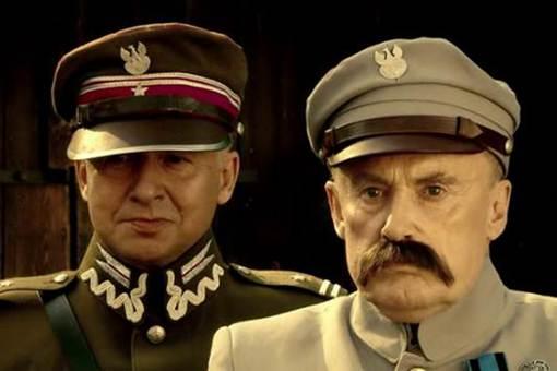 波兰国父毕苏斯基是一个怎样的人?为何希特勒和斯大林都畏惧三分?